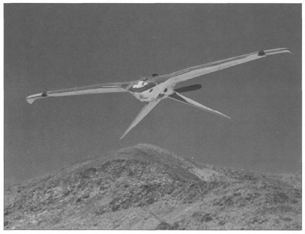 44989 Птаха з ядерним реактором мала шпигувати за СРСР та Китаєм: розсекречений проєкт ЦРУ