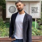 44933 Віталій Козловський став студентом і викладачем!