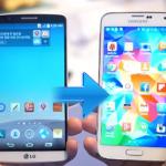 45059 Як перенести дані зі старого Android на новий