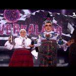 45357 Танці з зірками 2020: дивитися онлайн 8 випуск шоу