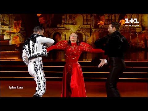 45446 Танці з зірками 2020: дивитися онлайн 9 випуск шоу