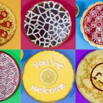 45490 Cakewalk3D позволяет использовать 3D-принтер для декорирования еды