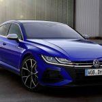 45251 Что из себя представляет новый Volkswagen Arteon. Volkswagen Arteon