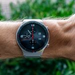 45441 Huawei Watch GT 2 Porsche Design — когда даже Apple Watch кажутся дешёвыми
