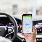 45207 Skoda разрабатывает приложение для диагностики автомобиля по звуку