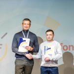 45455 Vodafone зробив перший крок в проекті з підтримки українських стартапів