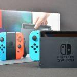45210 Як на Nintendo Switch робити скриншоти