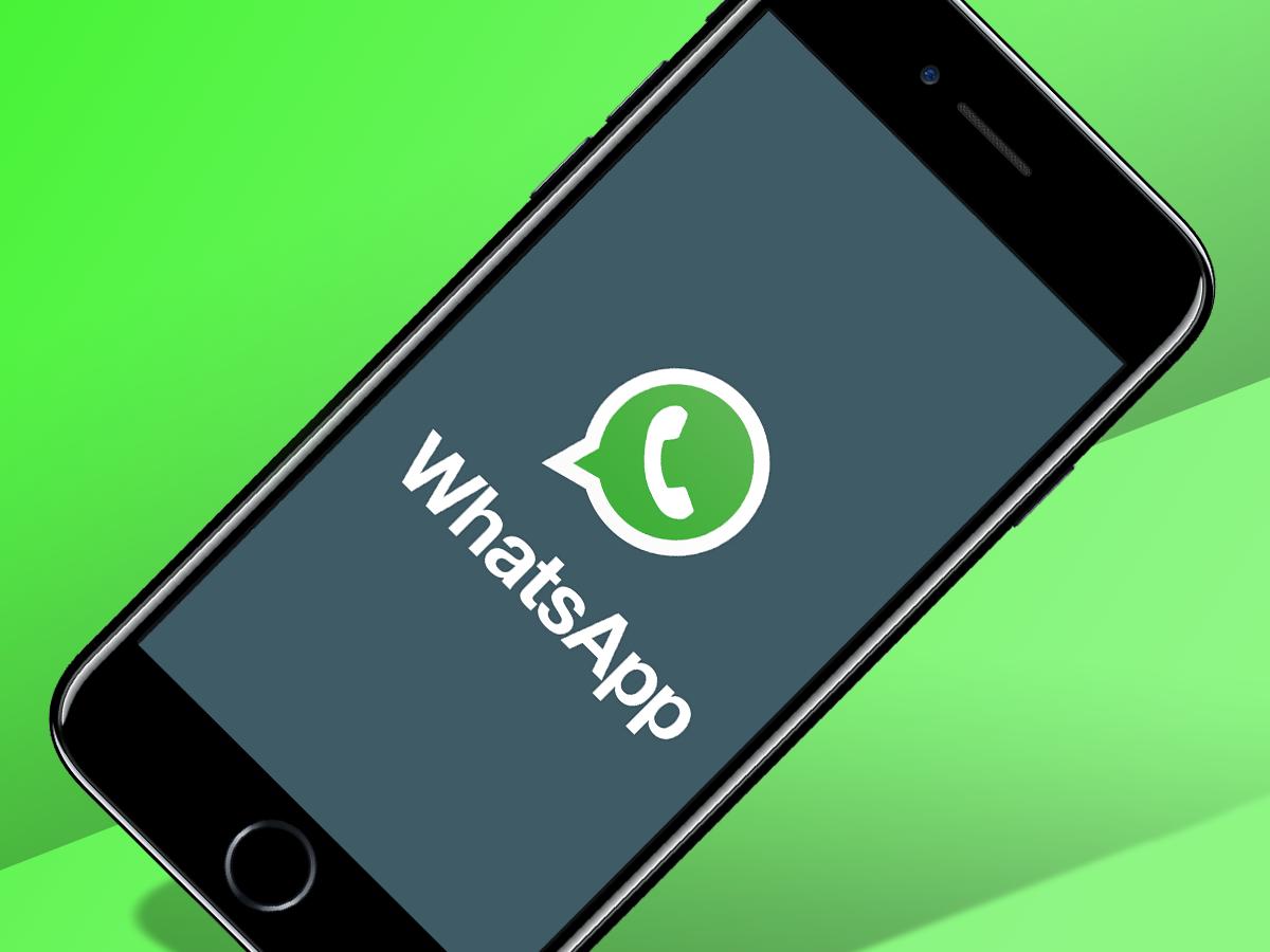45508 Як переконатися, що контакт заблокував вас у WhatsApp