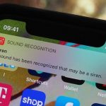 45422 Як перетворити iPhone в розпізнавальника звуків навколо