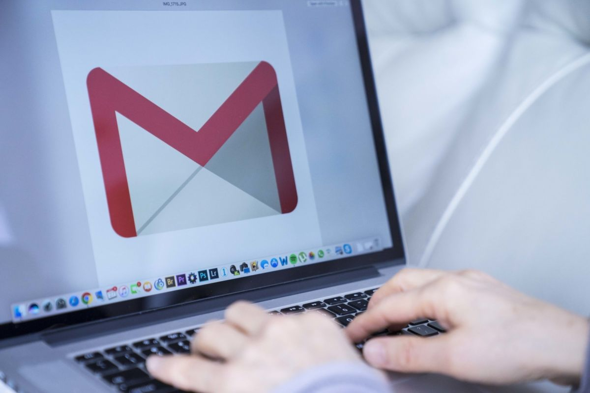 45308 Як відновити видалені контакти Gmail