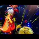 45527 Маскарад 2020: дивитися онлайн 5 випуск шоу