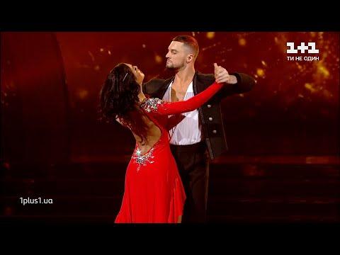 45610 Танці з зірками 2020: дивитися онлайн 11 випуск шоу