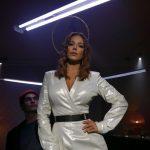 45813 Ані Лорак опинилася у центрі любовних переживань в новому fashion-відео