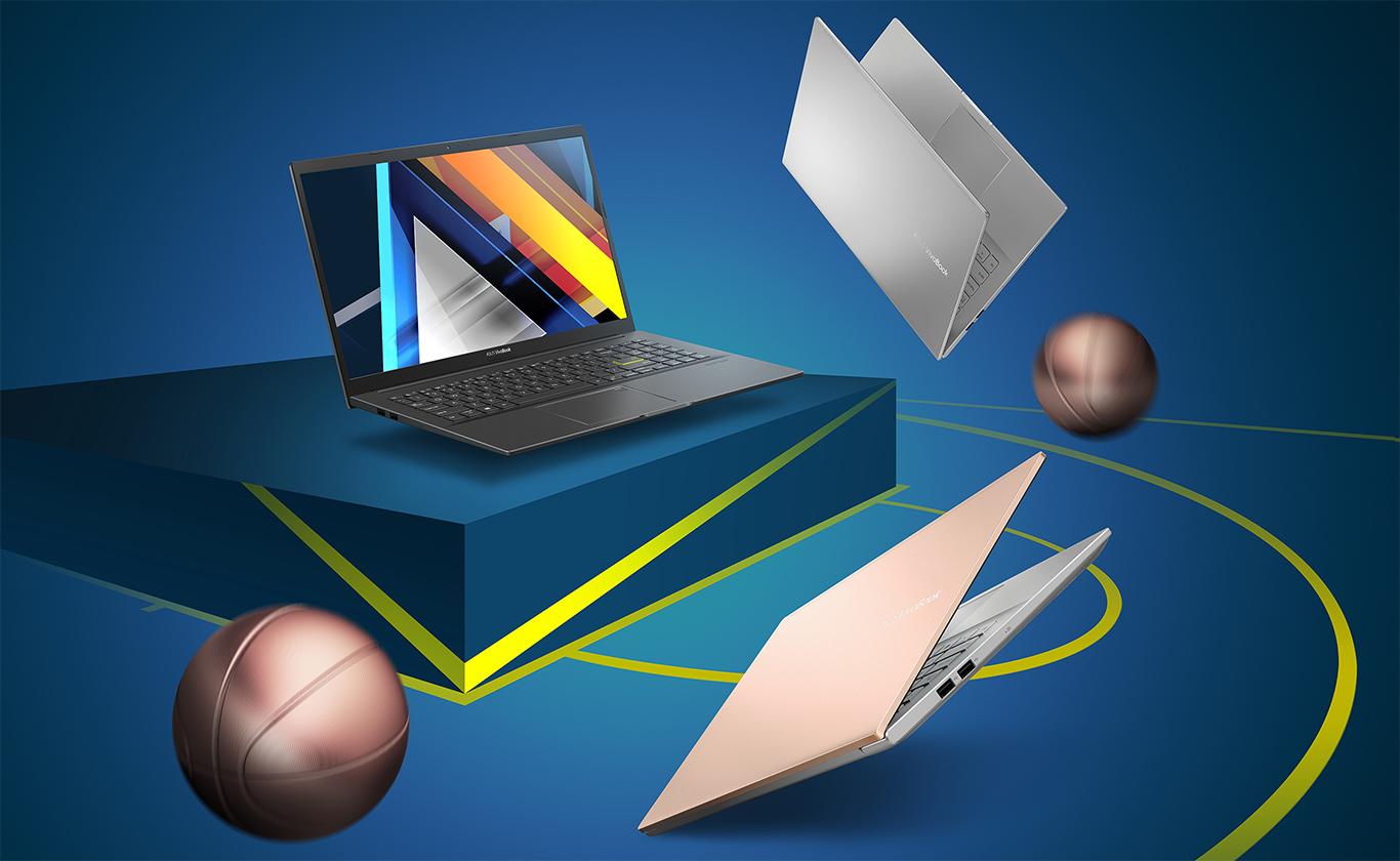 45729 ASUS анонсировала выпуск в Украине ноутбука-трансформера ZenBook Flip S с OLED-экраном и сертификацией Intel Evo