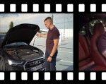 45668 Audi S6: мягкий дизельный спорт. Audi S6 (C8/4K)