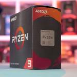 45592 Процессоры Ryzen 5000 вышли в продажу. Смотрим, на что они способны
