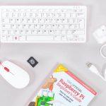 45541 Raspberry Pi 400 — клавиатура со встроенным PC за $70