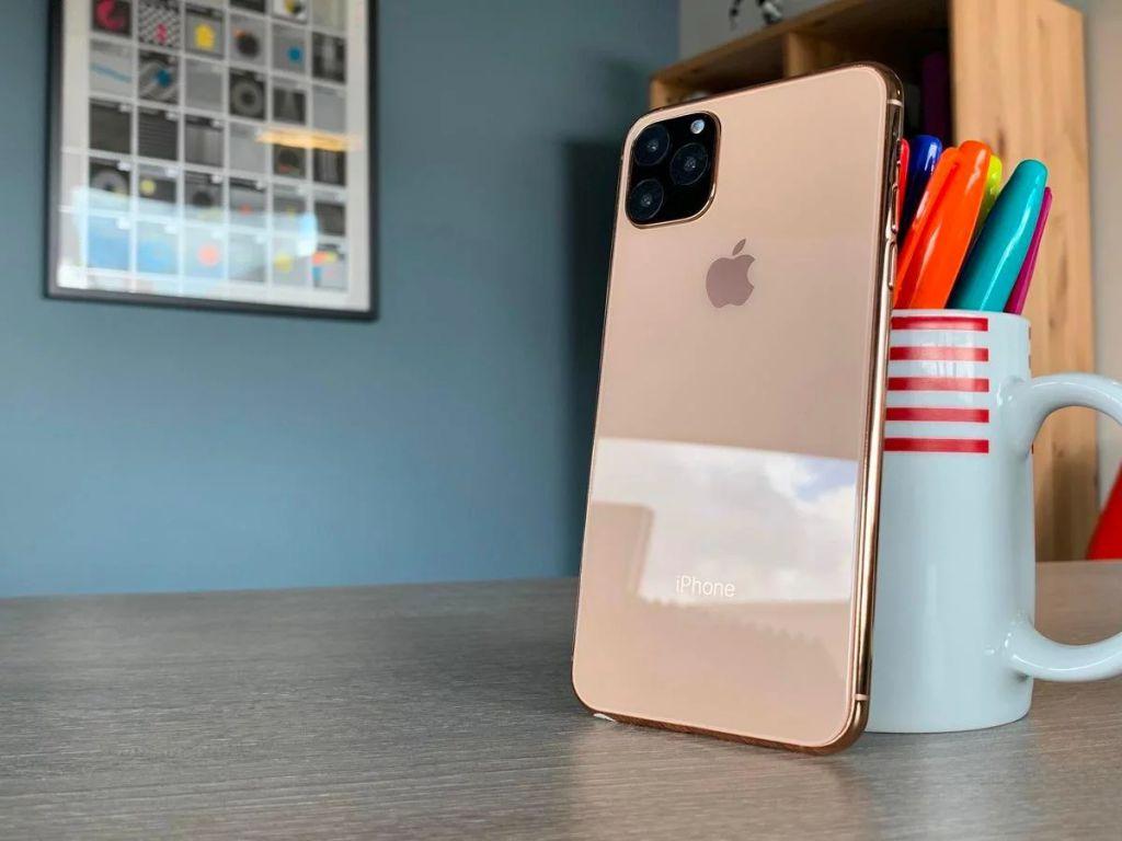 45723 Як на iPhone поставити звук чи пісню на підключення і відключення зарядного пристрою