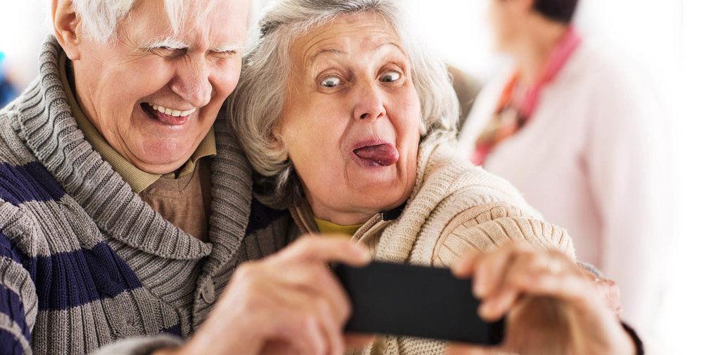45850 Як спростити використання iPhone старшому поколінню