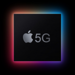 45982 Bloomberg: Apple приступила к разработке собственного сотового модема для будущих устройств