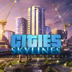 46030 Epic Games Store раздает симулятор Cities: Skylines