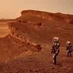 45994 Сільське господарство на Марсі: чи реально?