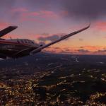 46067 В Microsoft Flight Simulator появился VR-режим