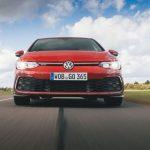 46123 VW Golf GTI VIII. Новый «горячий» хэтч. Volkswagen Golf GTI