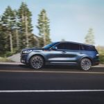 46247 Что привезти? Lincoln Aviator Hybrid. Lincoln Aviator
