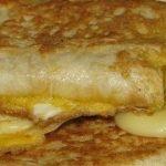 46231 Лаваш с сыром в яйце. Отличный завтрак всего за 5 минут!