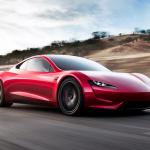46368 Производство Tesla Roadster стартует не раньше 2022 года