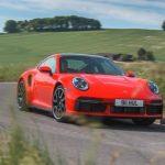 46268 Раньше «Турбы» были лучше. Тест Porsche 911 Turbo S. Porsche 911 Turbo (992)