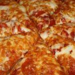 46222 Самая быстрая пицца на сковороде за 10 минут