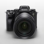 46334 Sony представила беззеркальную камеру Alpha 1
