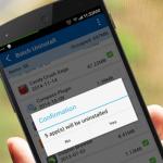 46188 Як на Android легко провести масове видалення додатків