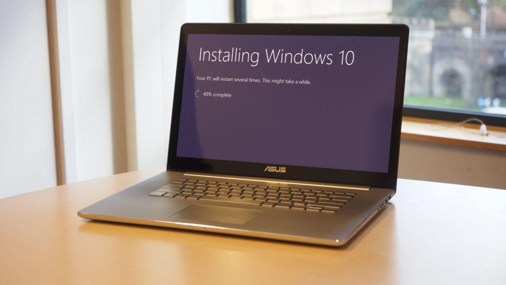46217 Як отримати більше часу для відмови від апдейту Windows 10