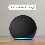 46453 Alexa научилась делиться песнями с вашими друзьями
