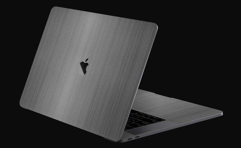 46580 Apple може зробити свої девайси ще преміальнішими: вона вивчає титан