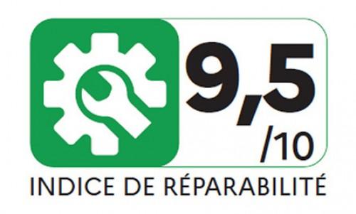 46607 Apple начала указывать индекс ремонтопригодности для своих устройств во Франции