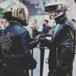 46573 Електронний дует Duft Punk оголосив про розпад