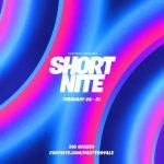 46512 Комп'ютерна гра Fortnite проведе власний кінофестиваль Short Nite