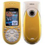 46398 Nokia відроджує класичну модель 18-річної давнини – Nokia 3650