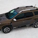 46562 Новый мотор, новый салон и старые дорожные повадки: Renault Duster. Renault Duster