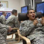 46609 Вижити «на цивілці»: як комп'ютерні ігри рятують військових, які повернулися з фронту