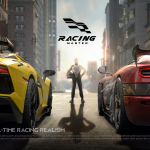 46721 Codemasters и NetEase выпустят мобильную игру Racing Master