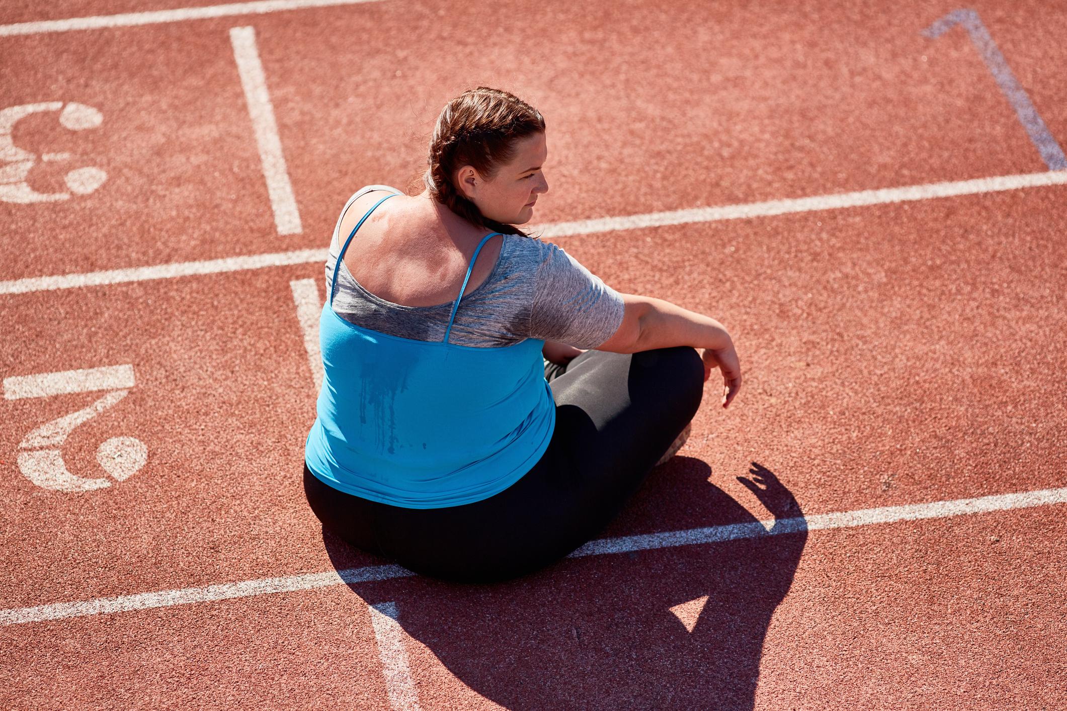 46641 Каким спортом заняться, чтобы похудеть
