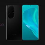 46701 Появились рендеры флагманского смартфона Huawei P50 Pro