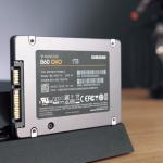 46655 УНИВЕРСАЛЬНЫЙ SSD! — Samsung 870 QVO