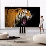 46637 Випущено телевізор-баян, що зникає у підлозі – ціна $400000