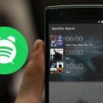46703 Як на Android поставити на будильник трек із Spotify